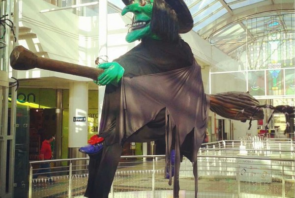 Foyleside Witch 2